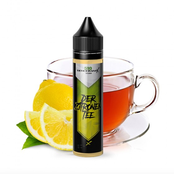 Der Zitronen Tee - BenchmarX - 510 Cloud Park