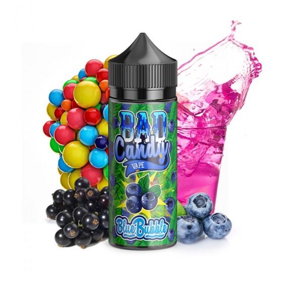 Blue Bubble - Bad Candy Vape
