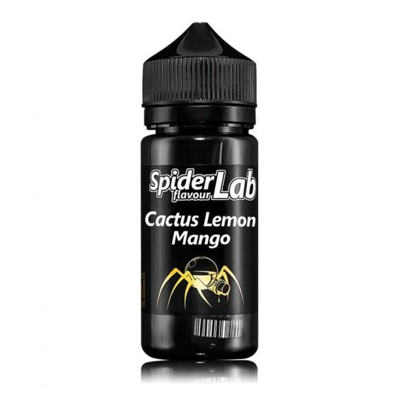 Cactus Lemon Mango - Spider Lab