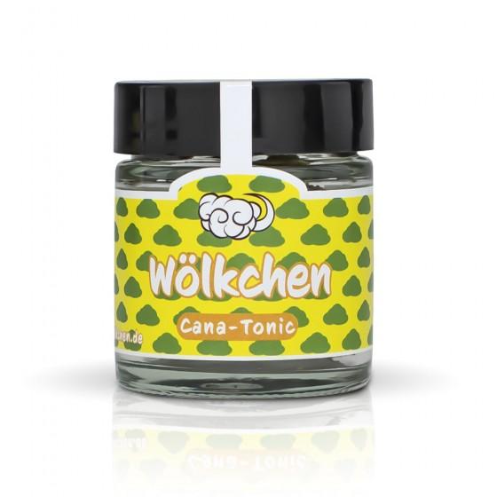 CBD Weed Cana Tonic - Woelkchen