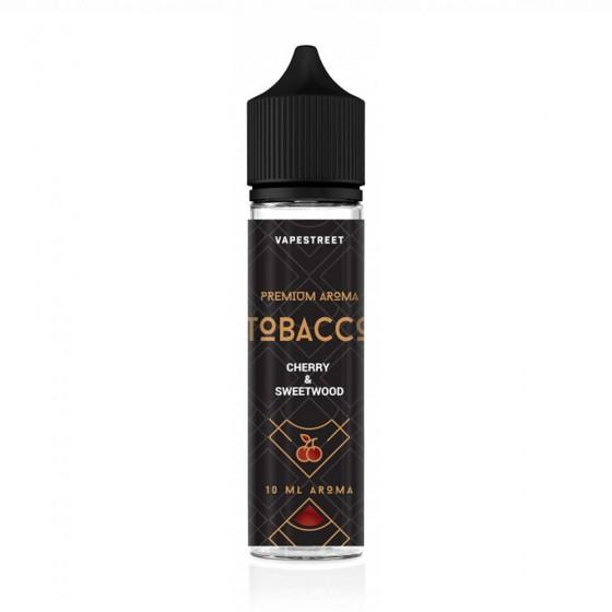 Tobacco Cherry & Sweetwood - Vapestreet