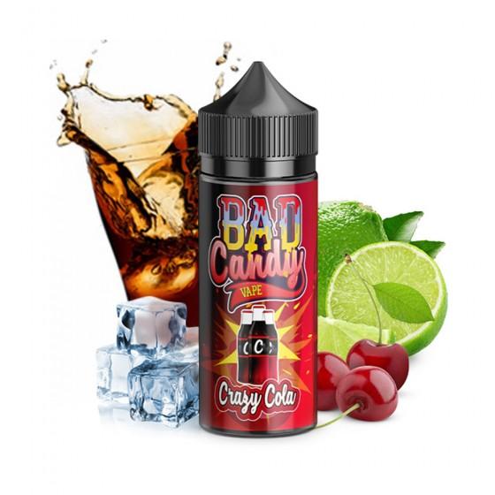 Crazy Cola - Bad Candy Vape