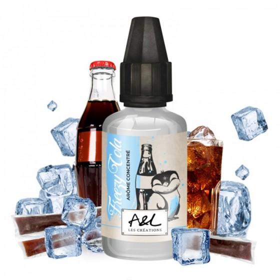 Freezy Cola - Les Creations - A & L