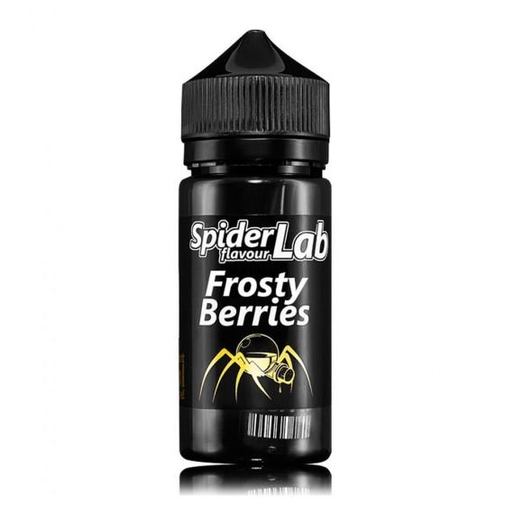 Frosty Berries - Spider Lab