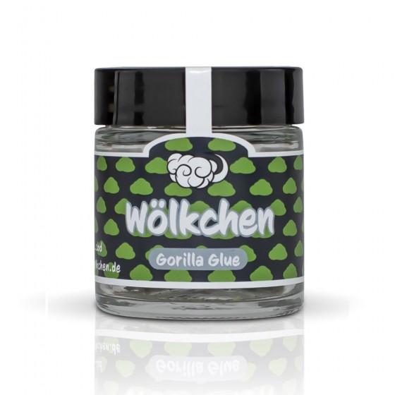 CBD Weed Gorilla Glue - Woelkchen