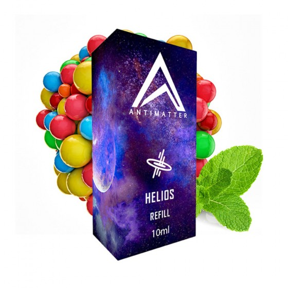Helios - Refill - Antimatter