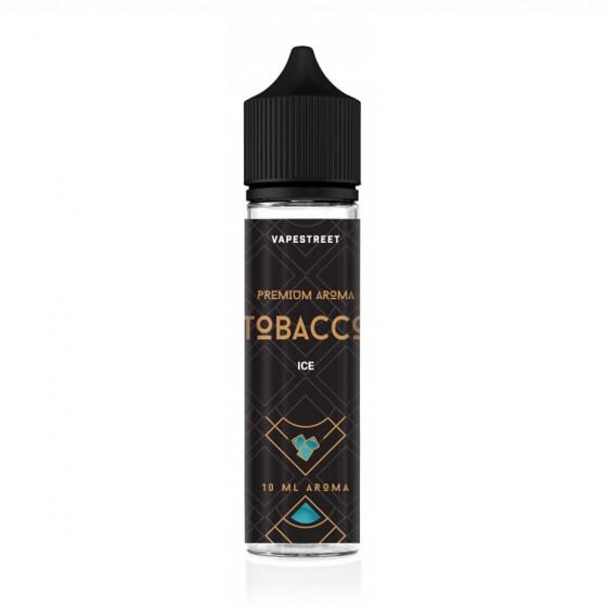 Tobacco Ice - Vapestreet