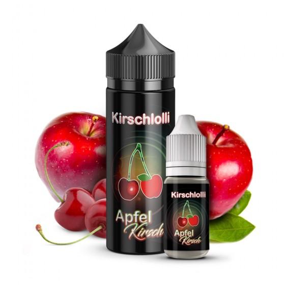 Kirschlolli Apfel Kirsch - KIRSCHLOLLI