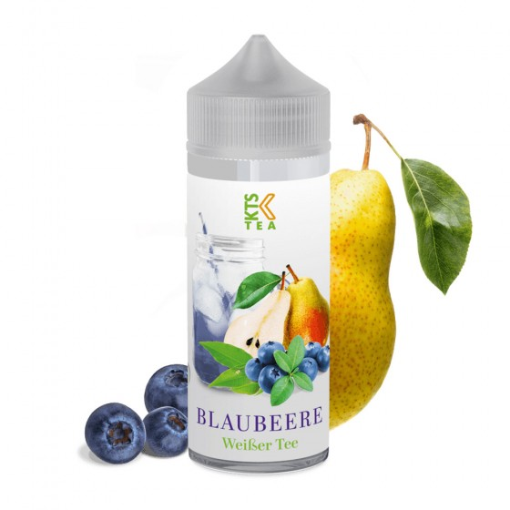 Blaubeere - KTS Tea Serie