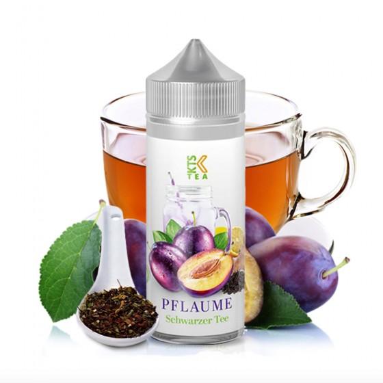 Pflaume - KTS Tea Serie