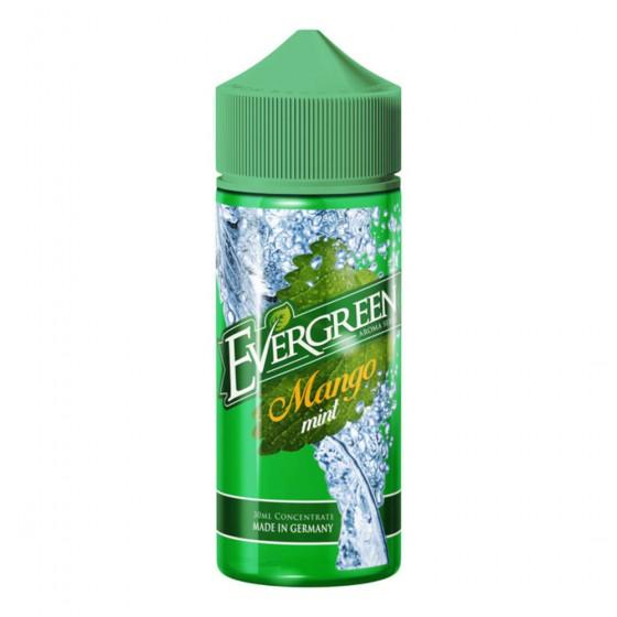 Mango Mint - Evergreen