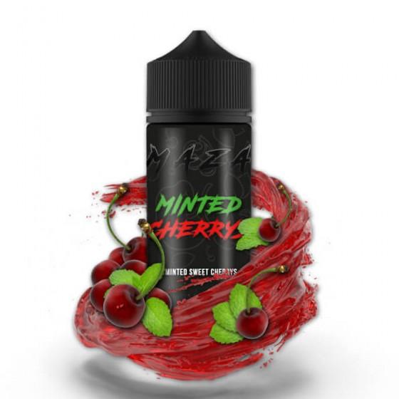 Minted Cherry - MaZa