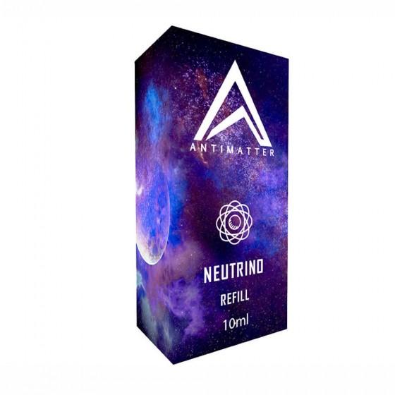 Neutrino - REFILL - Antimatter
