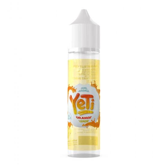Orange Lemon - Yeti