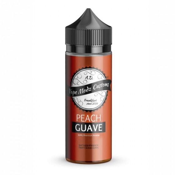 Peach Guave - Vape Modz Customs
