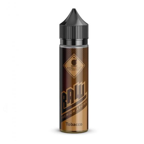 Raw Tobacco - Bang Juice