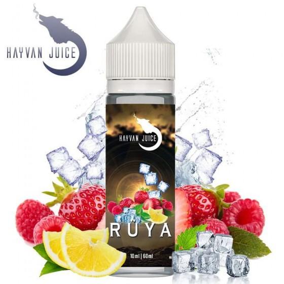 Rüya - Hayvan Juice