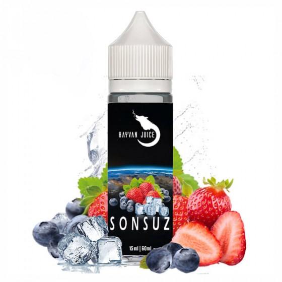 Sonsuz - Hayvan Juice