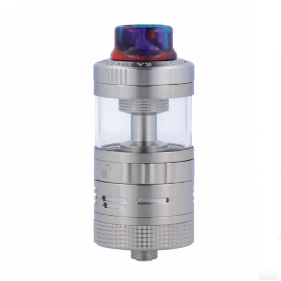 Steam Crave Aromamizer Supreme V3 RDTA - Advanced Kit