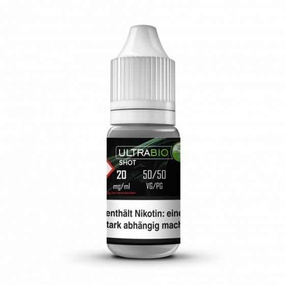 Nikotin-Shot VPG 50/50 - Ultrabio