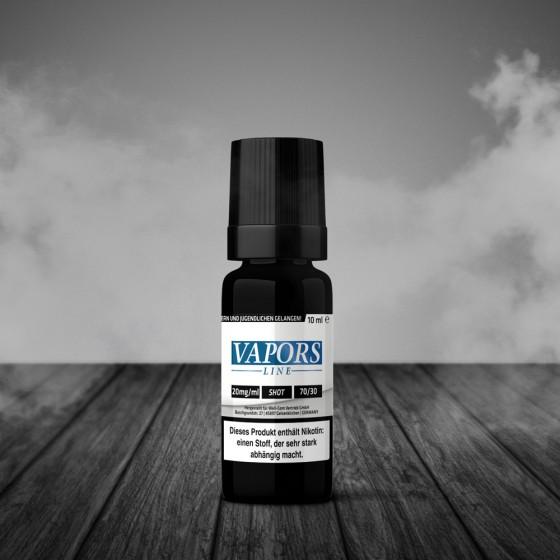 Nikotin-Shot VPG 70/30 - Vapors Line