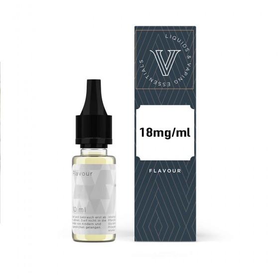 Nikotin-Shot VPG 50/50 18mg - Vaves