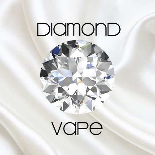 Virginia Blend Aroma - Diamond Vape