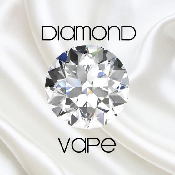 Cappucino Aroma - Diamond Vape
