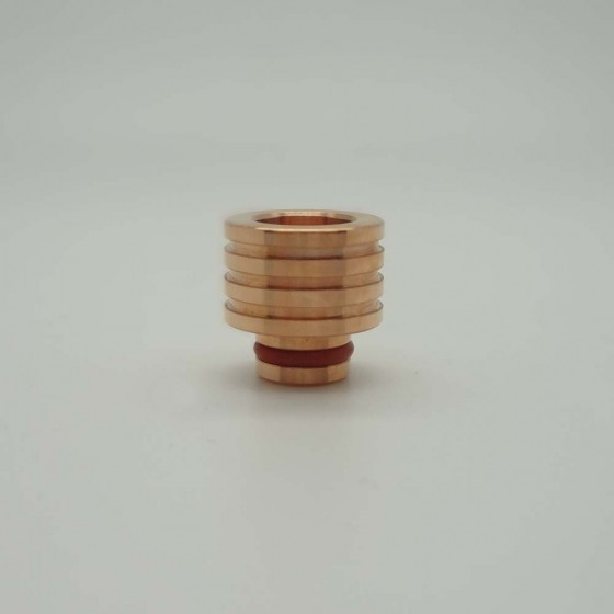 Drip Tip Adapter Copper
