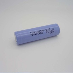 Samsung ICR 18650 22P - 2150mAh