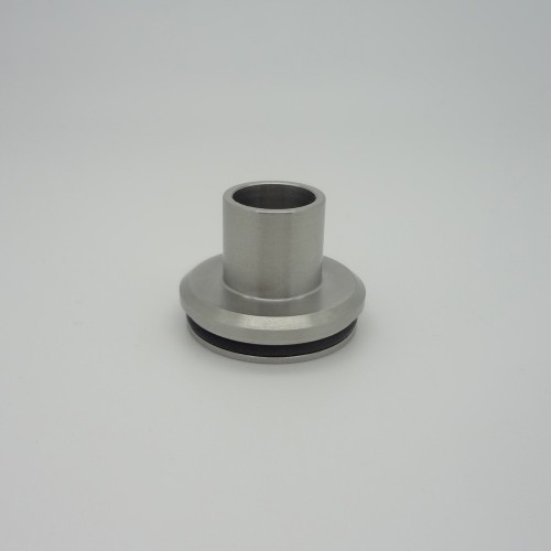 Drip Top Cap 26650 SS