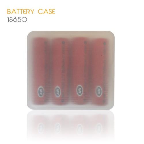 Battery Case 4 x 18650