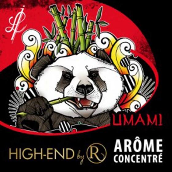 Umami High-End Revolute