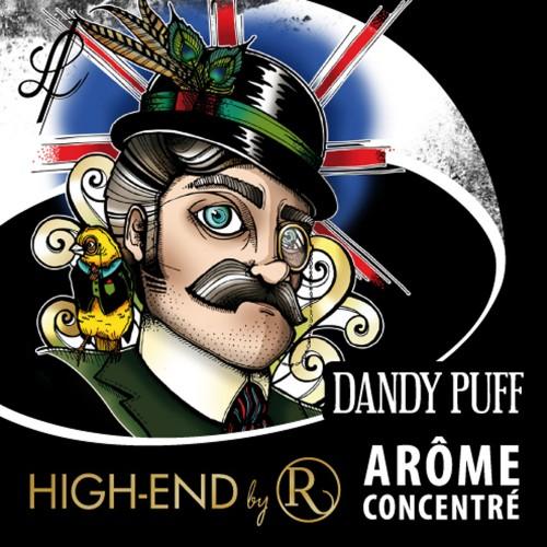 Dandy Puff High-End Revolute