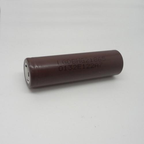 LG HG2 18650 Akku 3000mAh