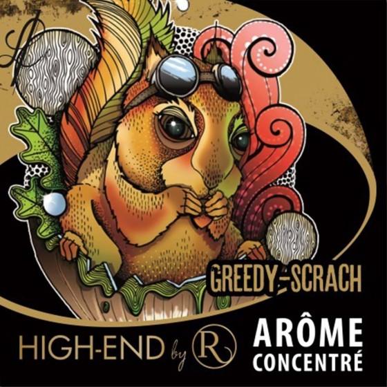 Greedy Scrach High-End Revolute