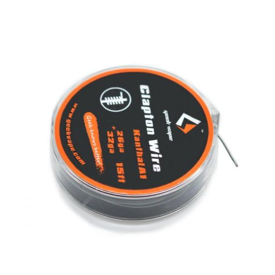 Geekvape N80 Clapton Wire