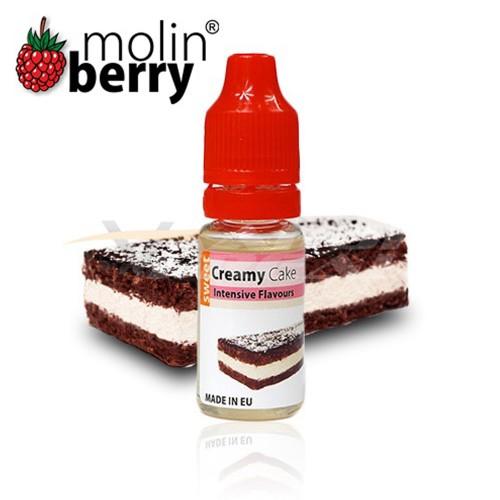 Molin Flavor Creamy Cake