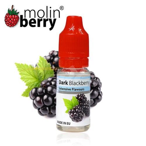 Molin Flavor Dark Blackberry
