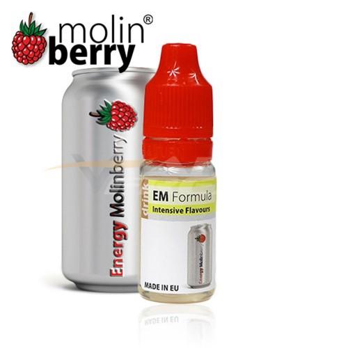 Molin Flavor EM Formula
