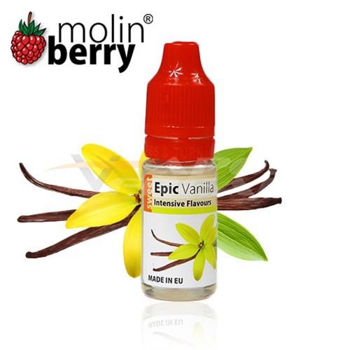 Molin Flavor Epic Vanilla