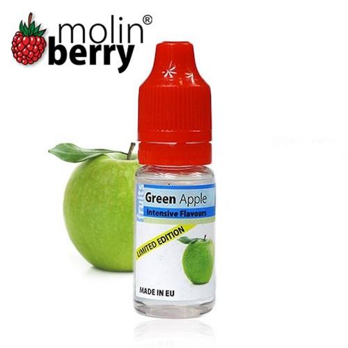 Molin Flavor Green Apple