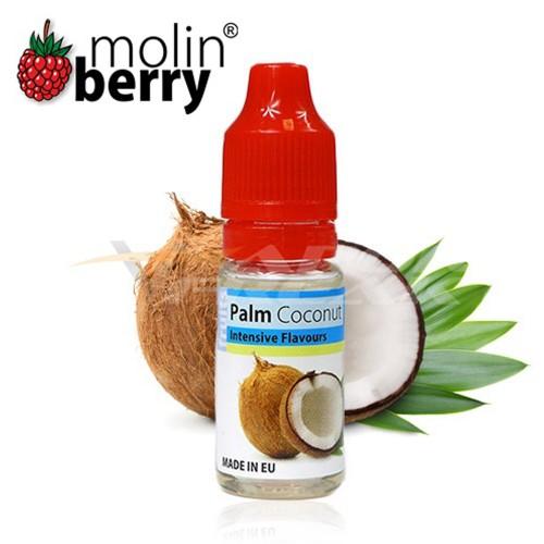 Molin Flavor Palm Coconut