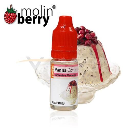 Molin Flavor Panna Cotta