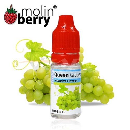 Molin Flavor Queen Grapes
