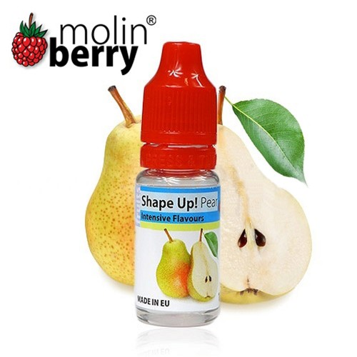 Molin Flavor Shape Up Pear