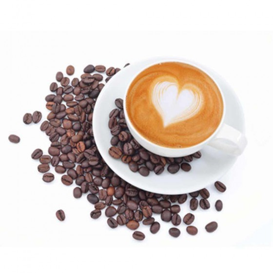 Cappuccino Inawera