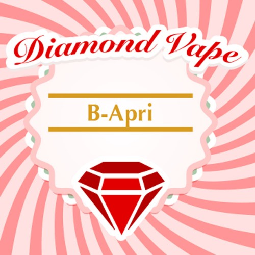 B-APRI - Diamond Vape Absolut