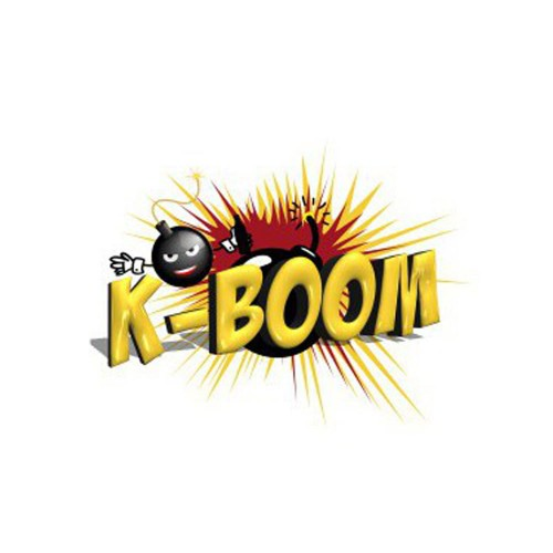 K-BOOM CRAZY APPLE
