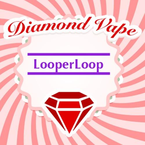 LOOPERLOOP - Diamond Vape Absolut
